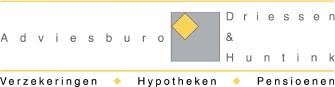 Goedkoopste zorgverzekering via Adviesburo Driessen & Huntink